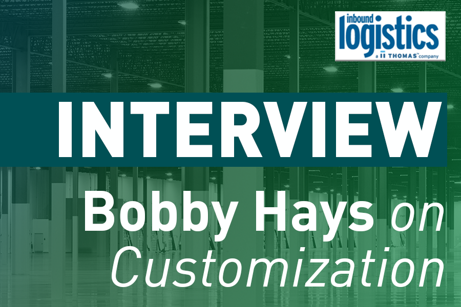 Bobby Hays Customization